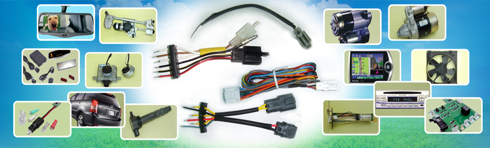 Wiring Harness | Wiring Harnesses | Automotive Wiring Harness ...