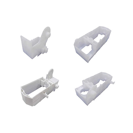 Harness Brackets - X-TRAIL
